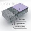 Протексил — упрочняющая пропитка для бетона, обеспыливание бетонных полов.