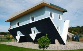 Чем покрасить фасад?