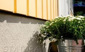 Ремонт фасада и цоколя