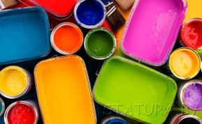 Требования к фасадным краскам
