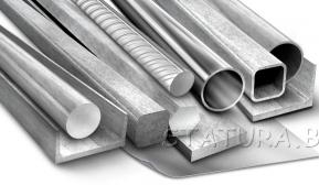 Антикоррозийная защита стали